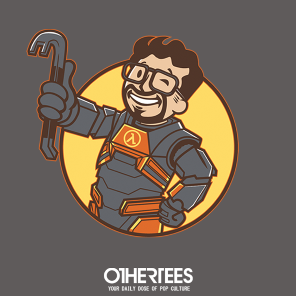 OtherTees: Lambda Boy