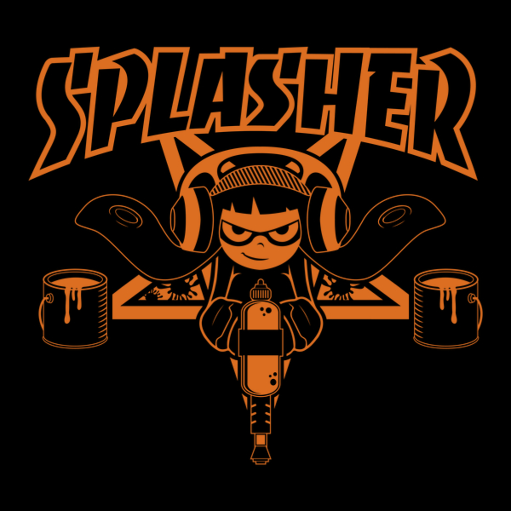 NeatoShop: SPLASHER