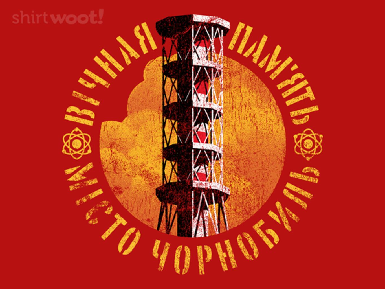 Woot!: Vichnaya Pamyat