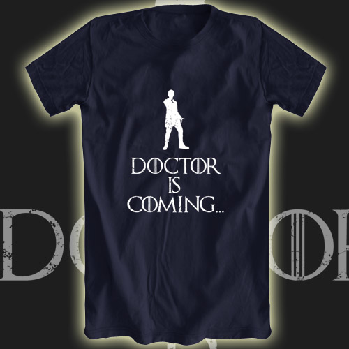 Aplentee: Doctor is Coming