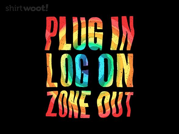 Woot!: 21st Century Slogan - $15.00 + Free shipping