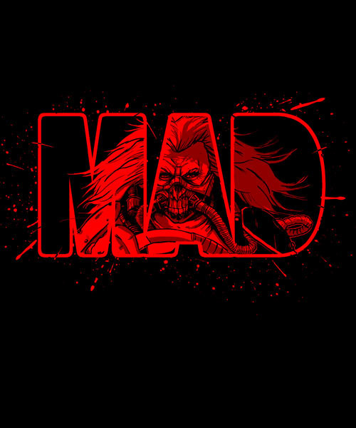 EnTeeTee: MAD