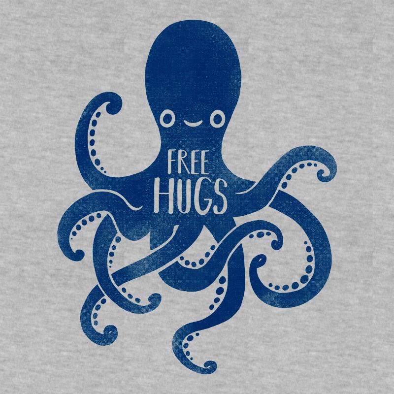 Pampling: So Many Hugs