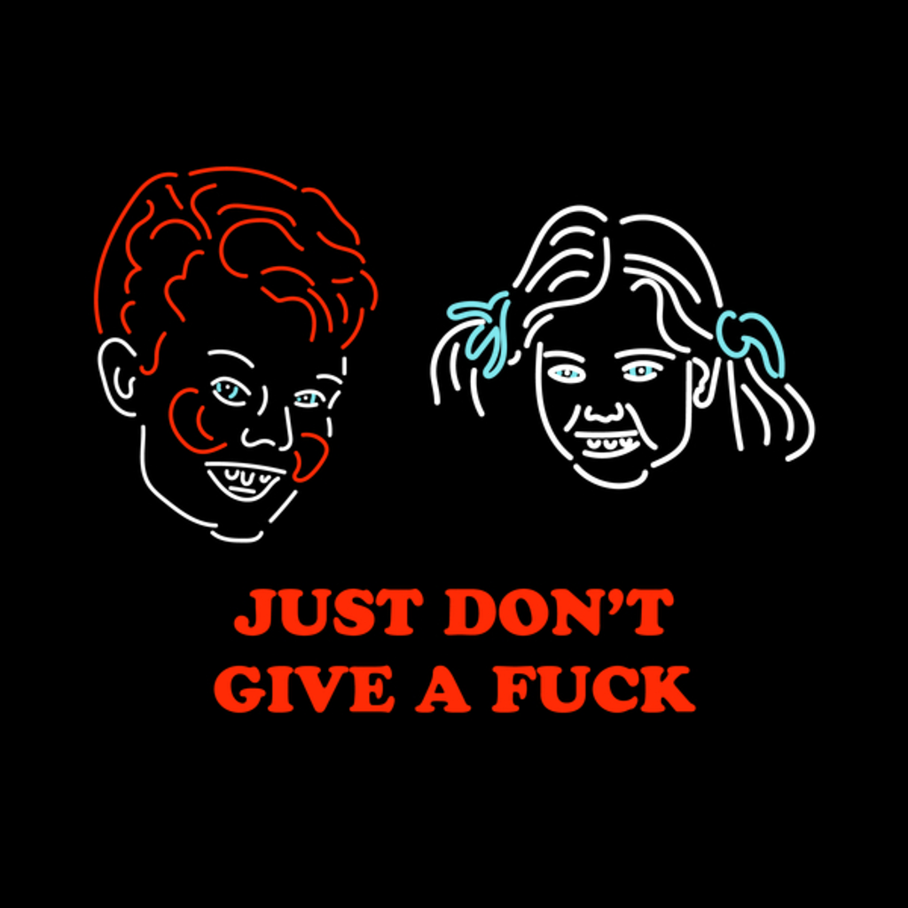 NeatoShop: Don't Give A