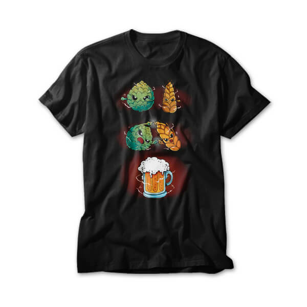 OtherTees: Beer Fusion 2.0