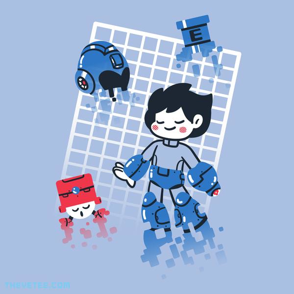 The Yetee: Dream Boy