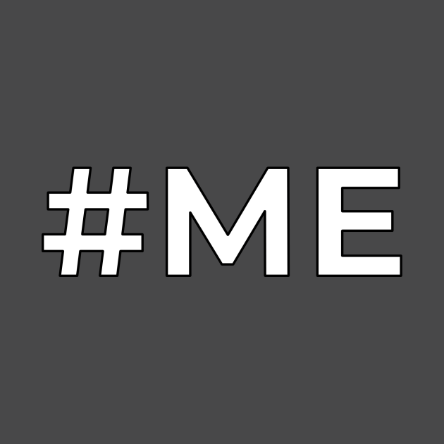 TeePublic: #ME