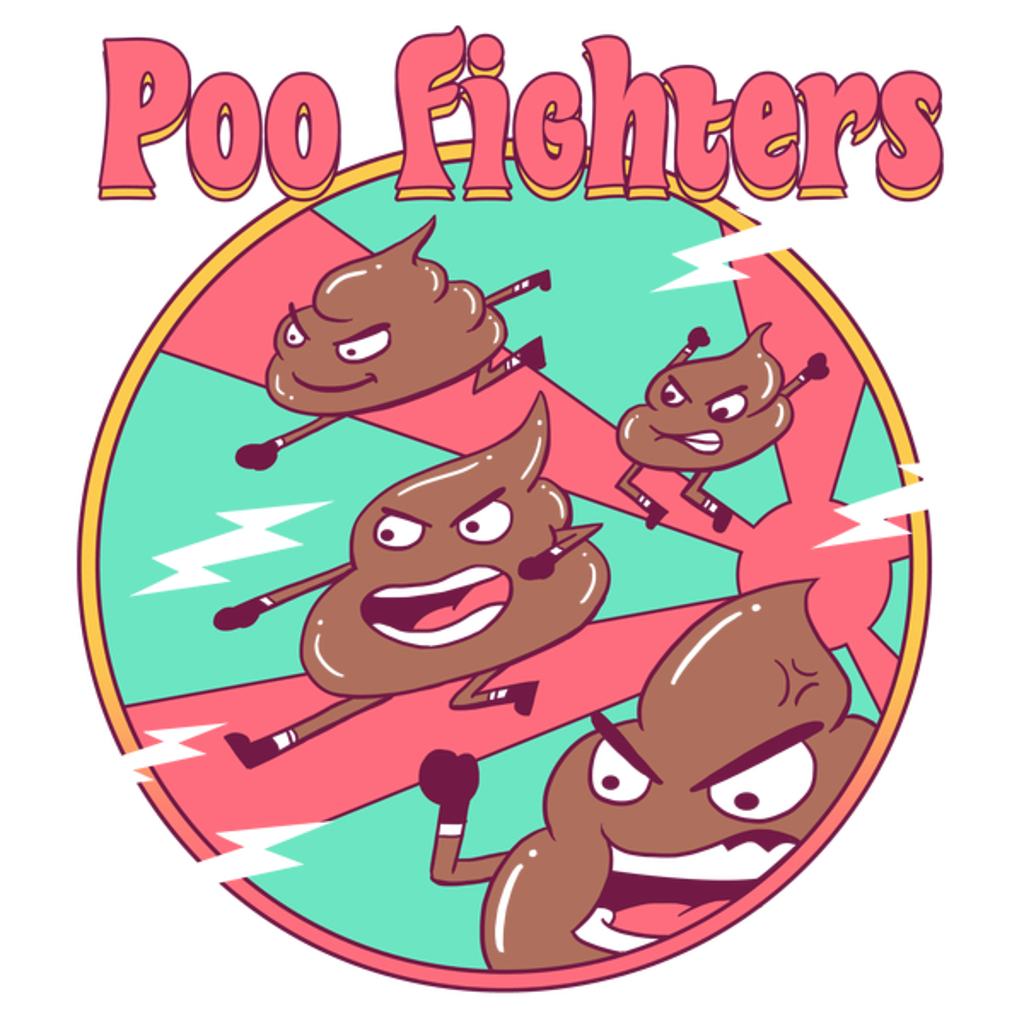 NeatoShop: Poo Fighters