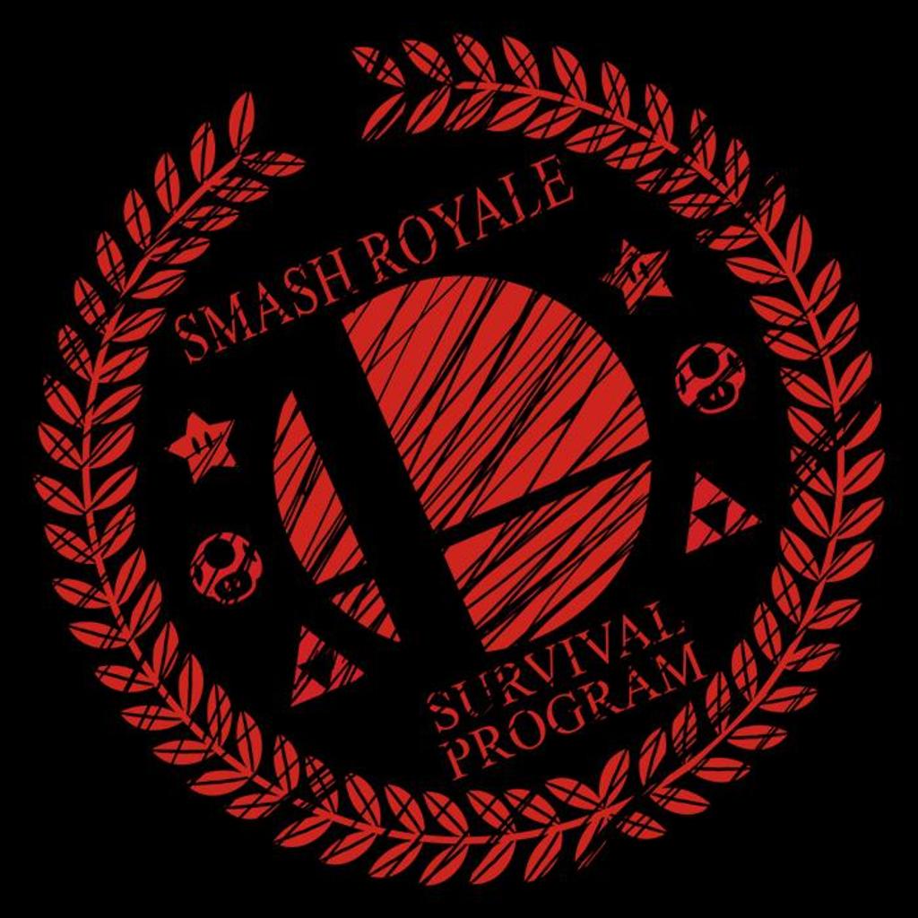 Once Upon a Tee: Smash Royale