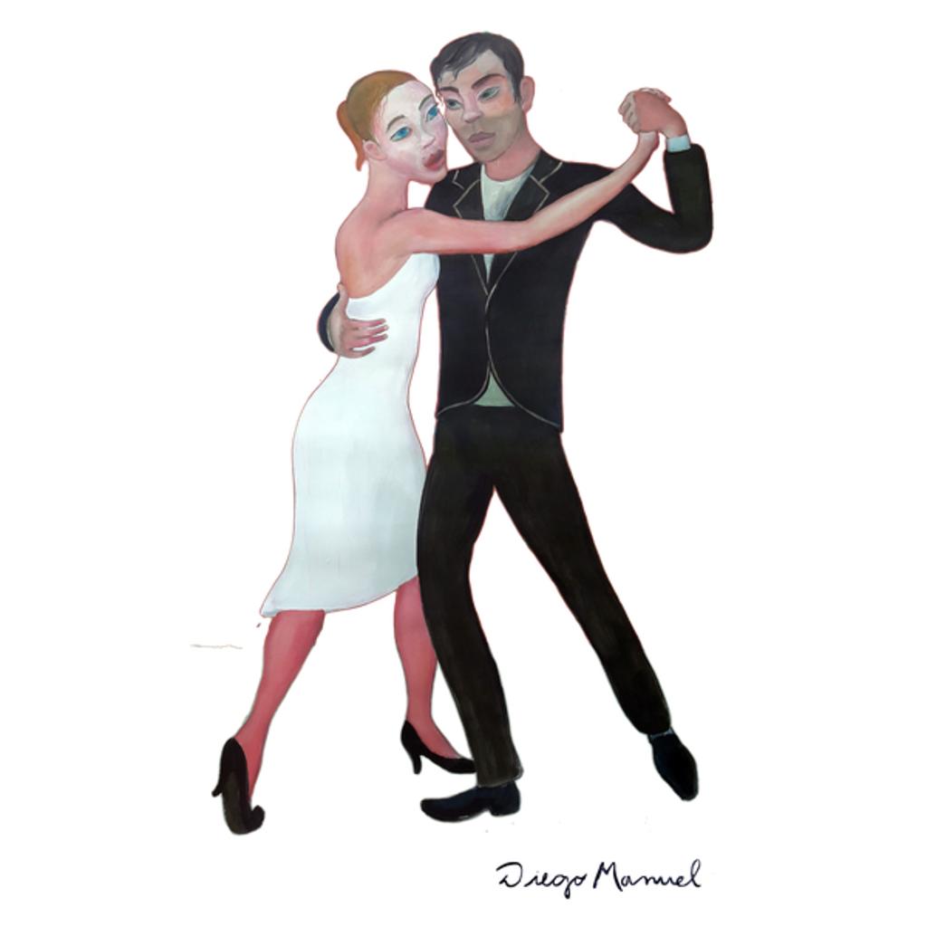 NeatoShop: Tango romántico