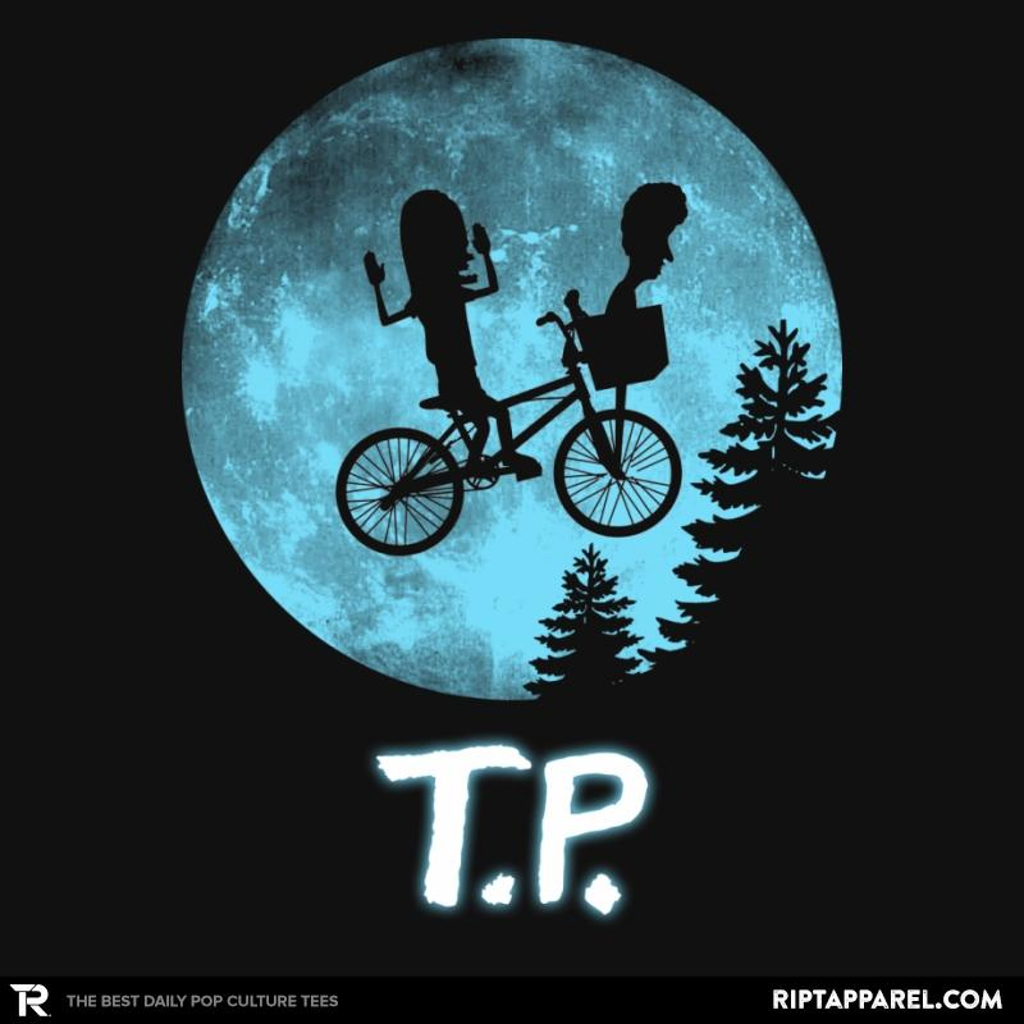 Ript: T.P.