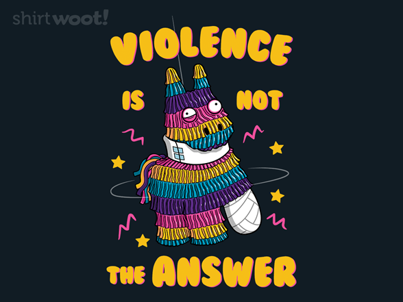 Woot!: Not the Answer