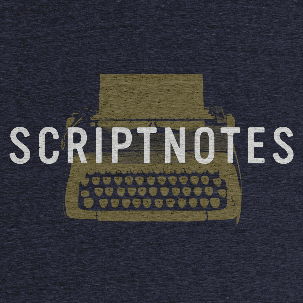 Cotton Bureau: Scriptnotes: Umbrage&Reason