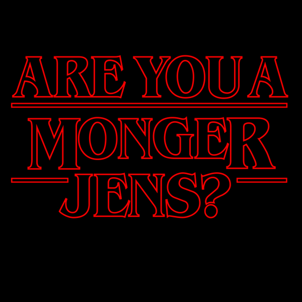 NeatoShop: Personalised Monger