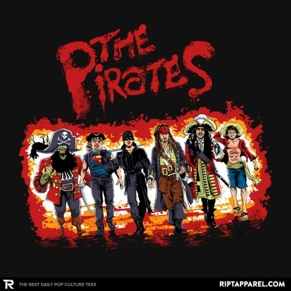 Ript: The Pirates