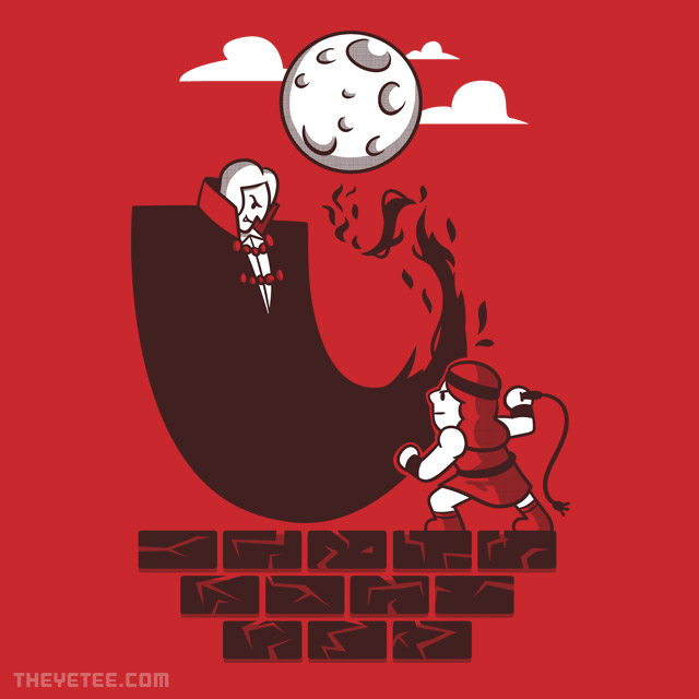 The Yetee: Whip It Good
