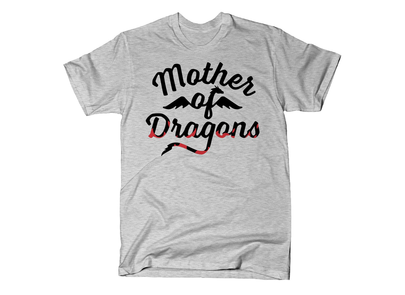 SnorgTees: Mother Of Dragons