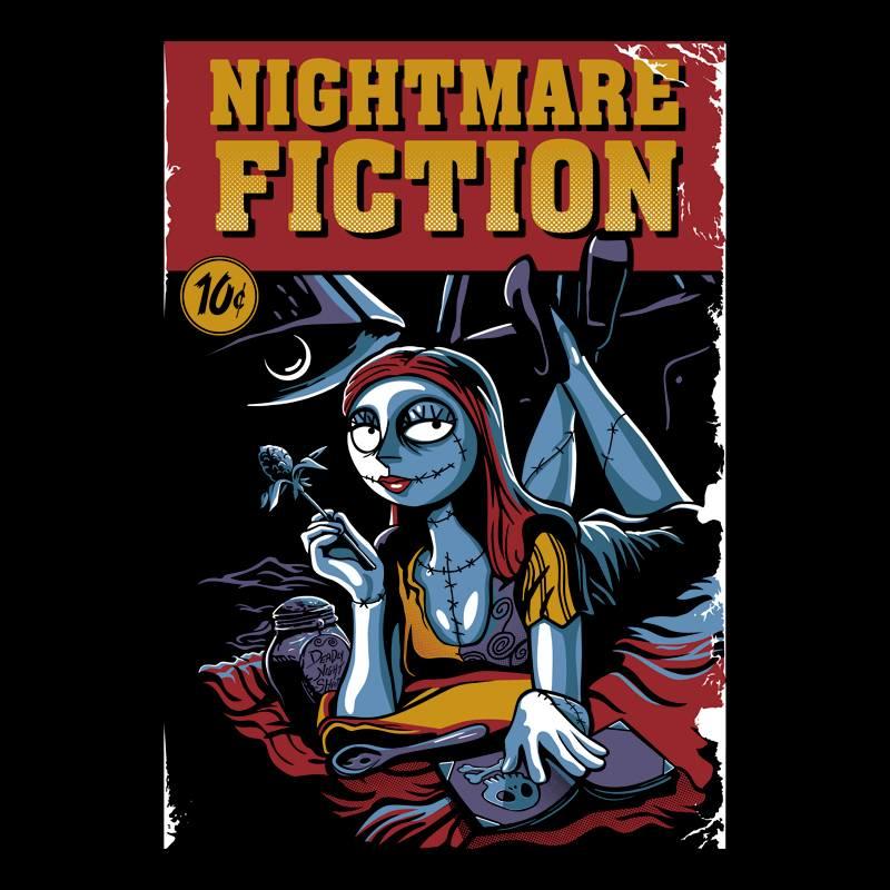 Pampling: Nightmare Fiction