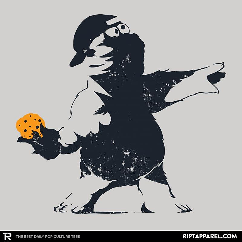 Ript: Cookie Thrower