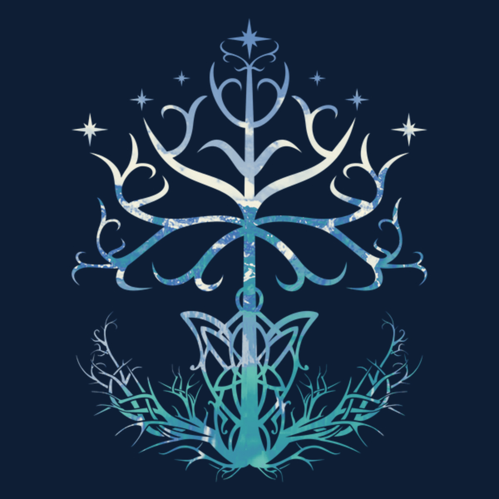 NeatoShop: Lightful Tree of Gondor