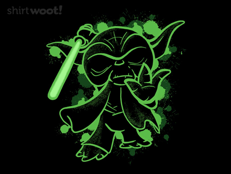 Woot!: Groda