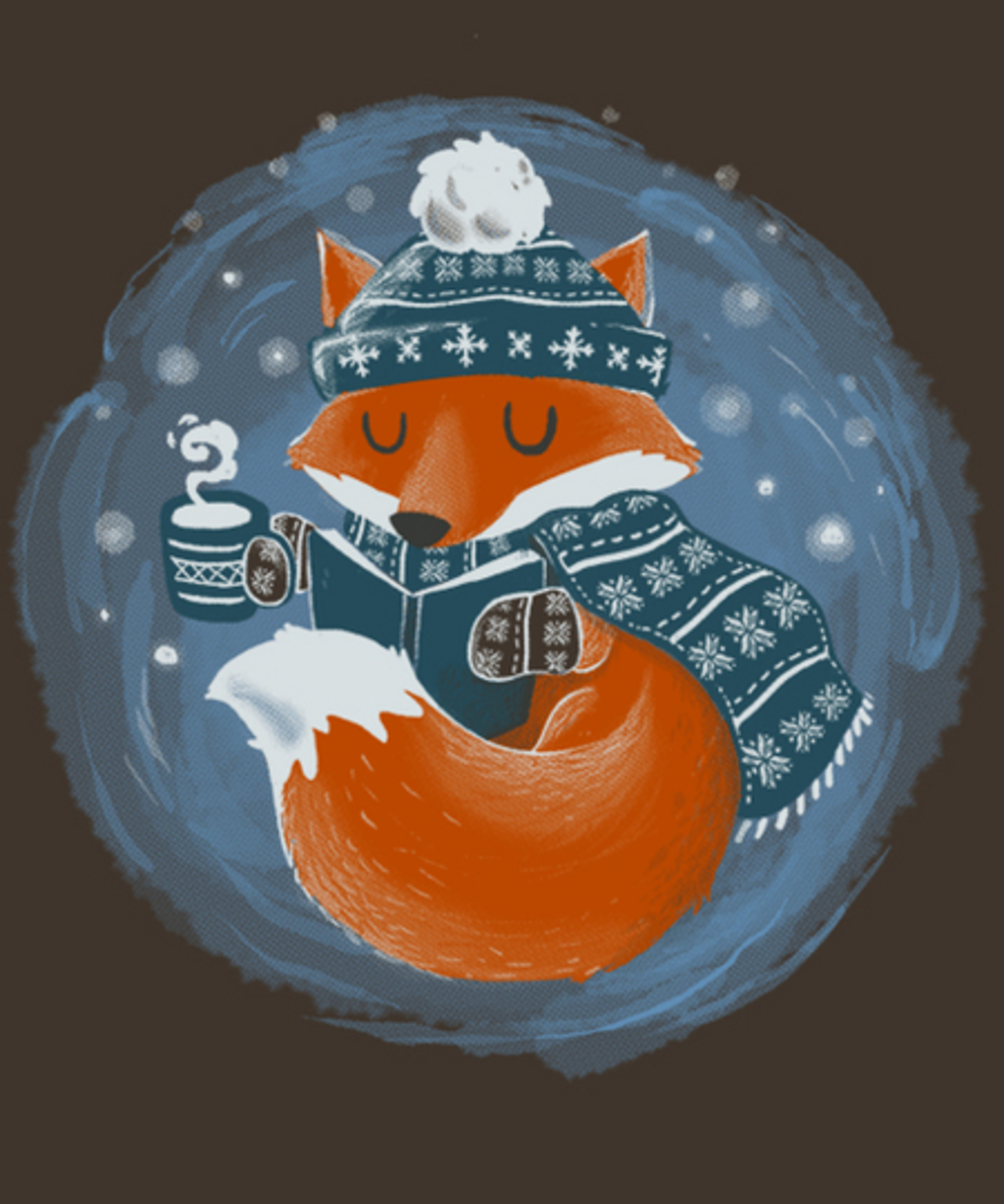 Qwertee: All I want for this winter!