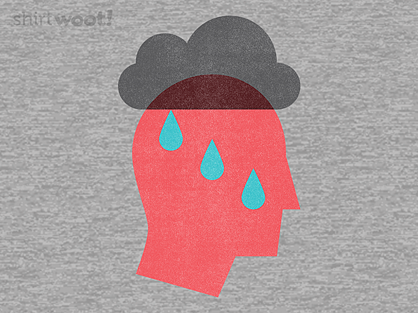 Woot!: Under the Weather