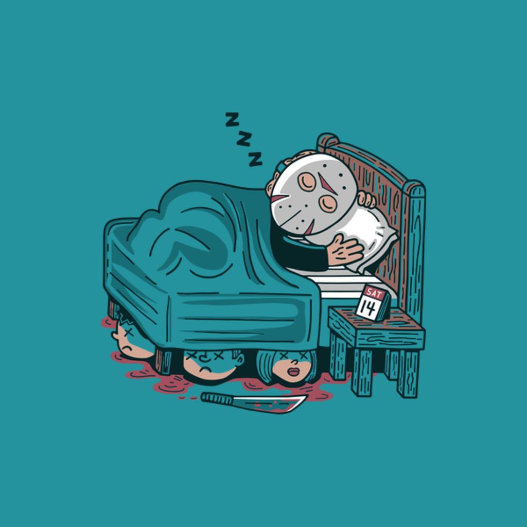 NeatoShop: Lazy Saturday