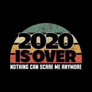 BustedTees: 2020 Is Over