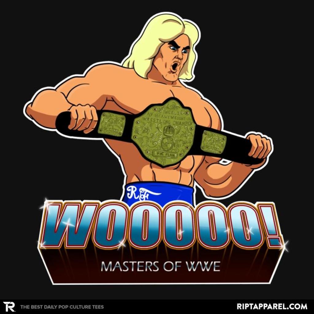 Ript: I Have The WOOOOO!