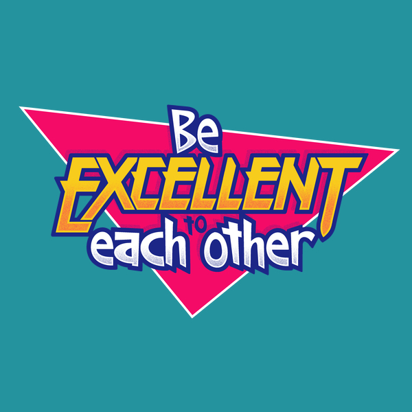 NeatoShop: Be Excellent to Each Other