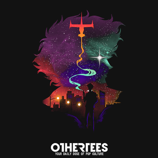 OtherTees: See you in the stars