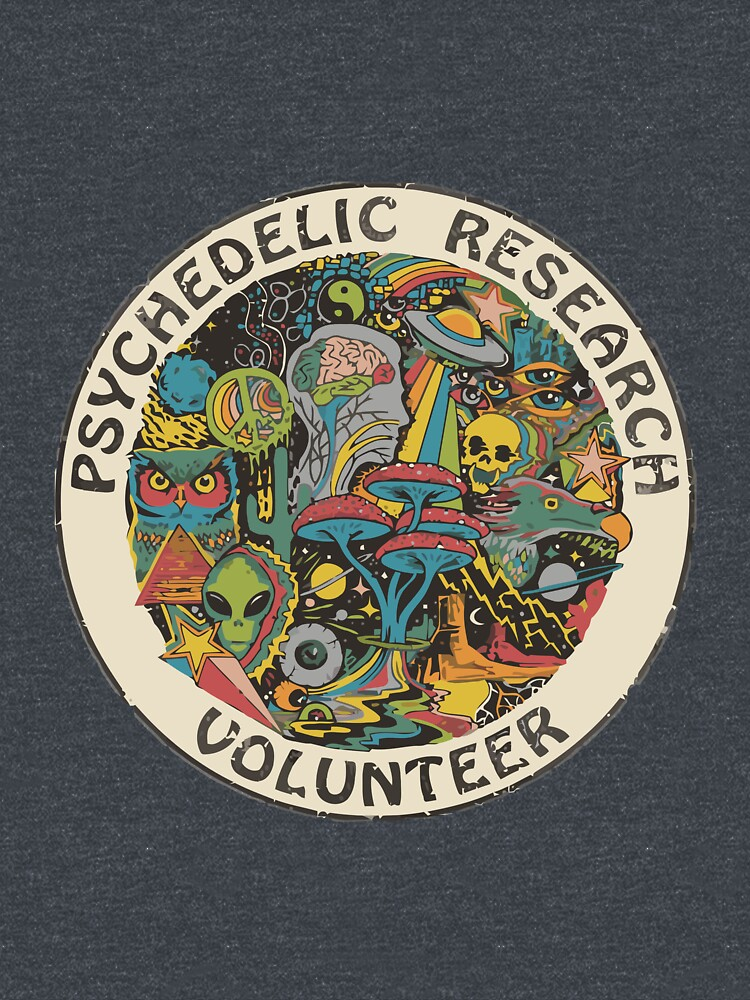 RedBubble: Research Volunteer