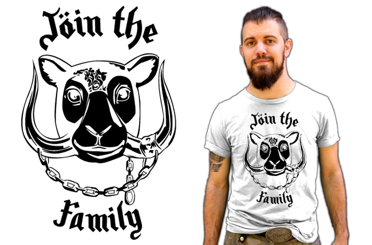 Top Rope Tuesday: Join The Family