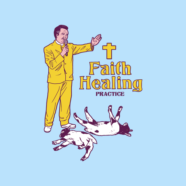 NeatoShop: Fainting Goats