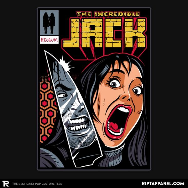 Ript: The Incredible Jack