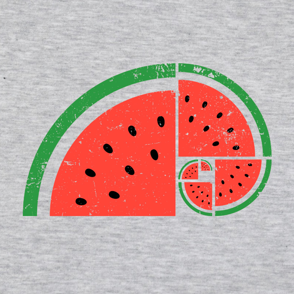 Pampling: Watermelon Ratio