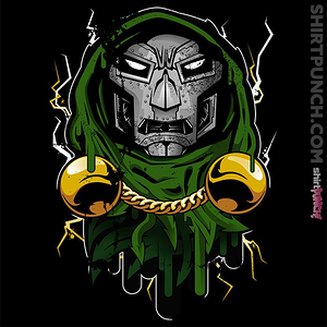 ShirtPunch: Doom Style