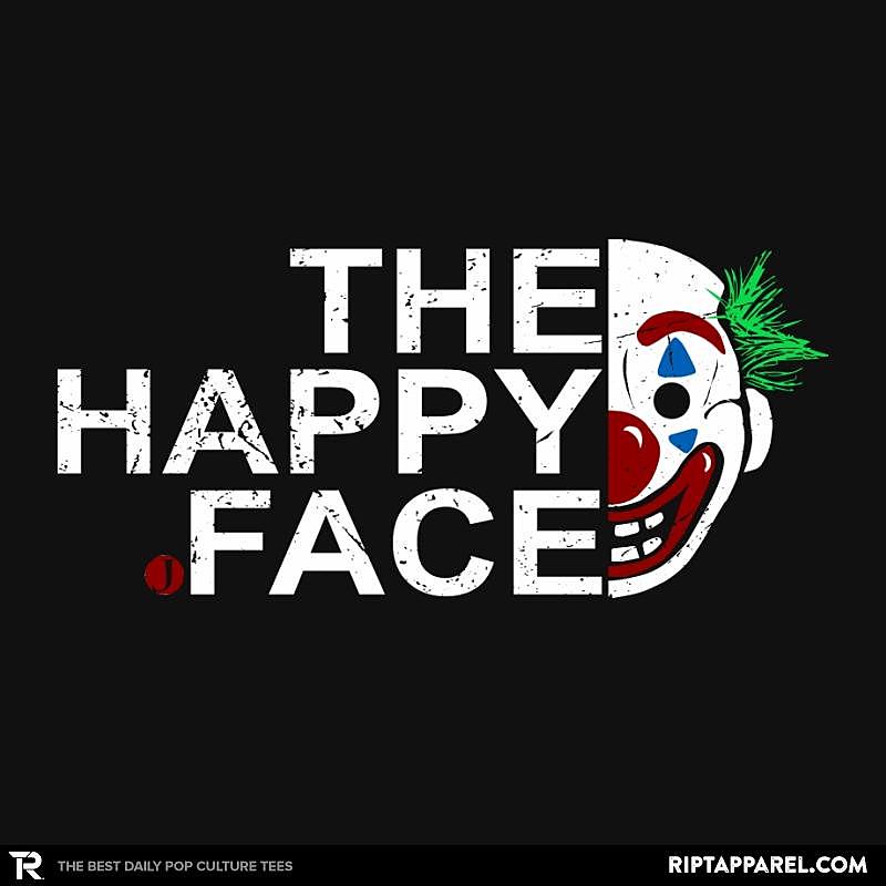Ript: The Happy Face
