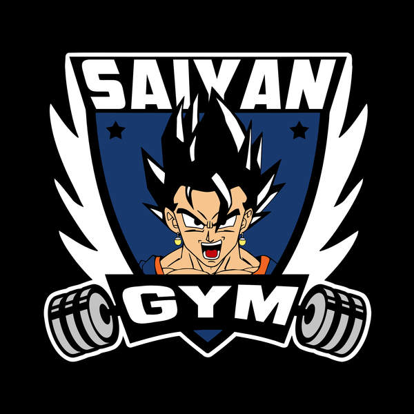 NeatoShop: Anime Gym Fusion