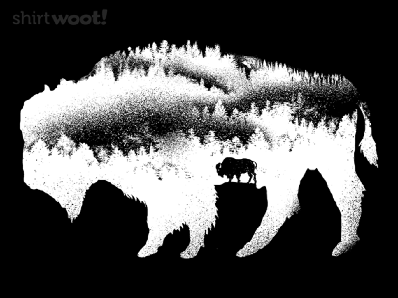 Woot!: Bison
