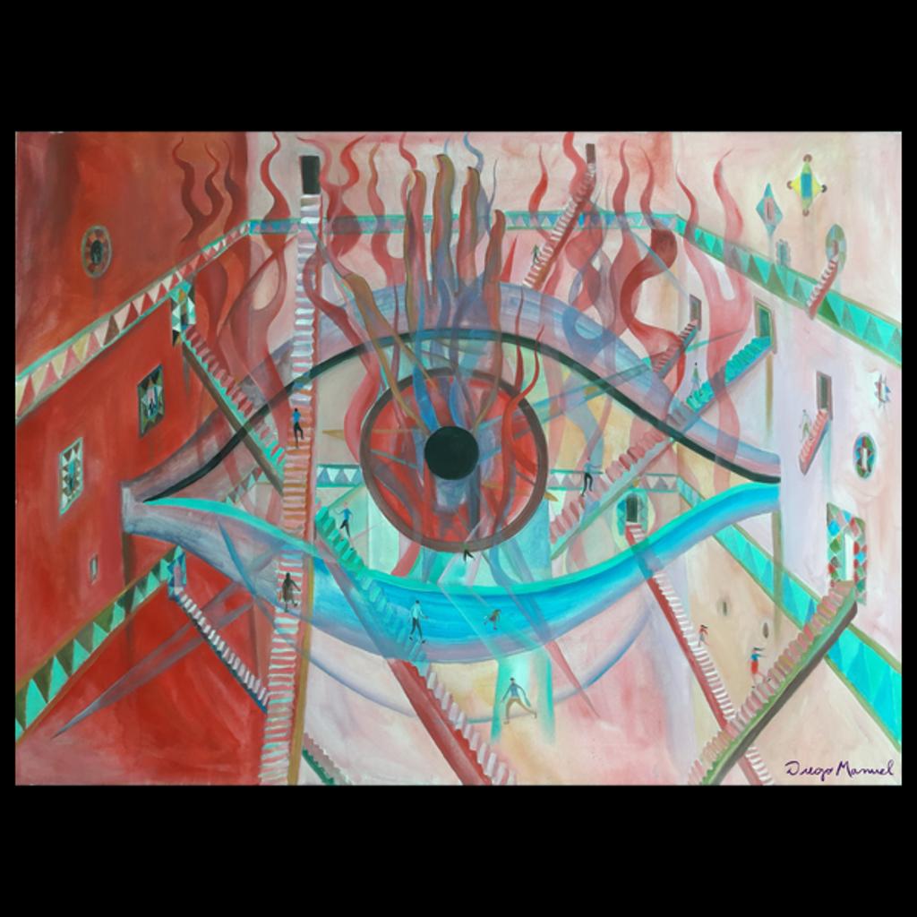 NeatoShop: The eye