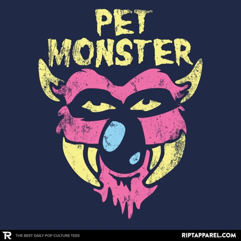 Ript: Pet Monster
