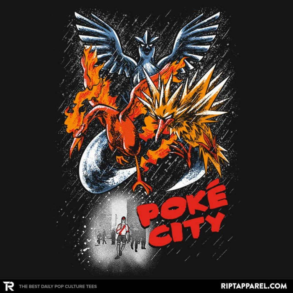 Ript: Poke City
