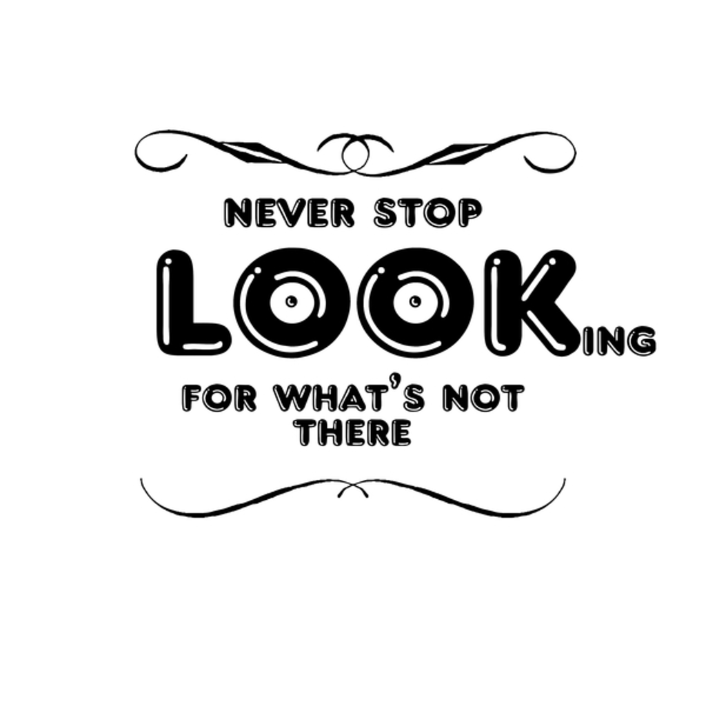 NeatoShop: Never Stop Looking For What's Not There