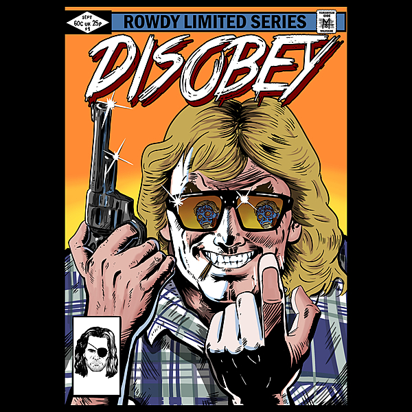 NeatoShop: Disobey