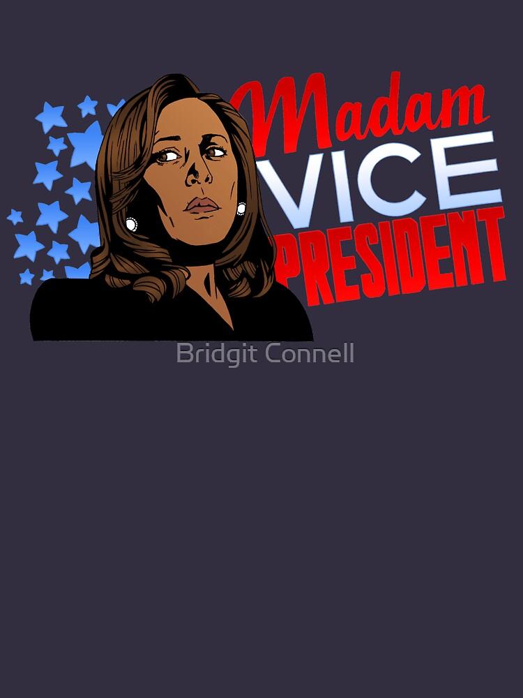 RedBubble: Madam Vice President