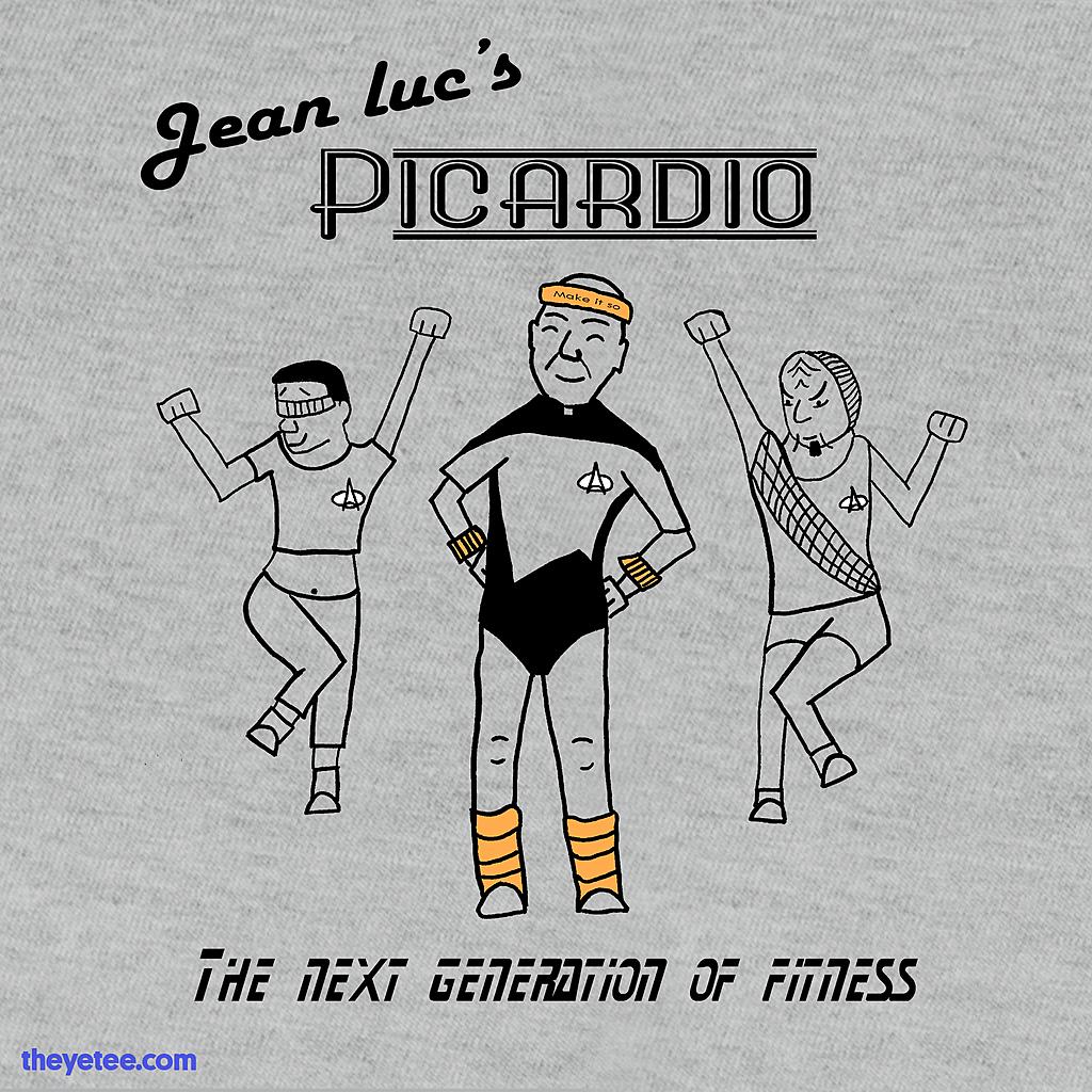 The Yetee: Picardio