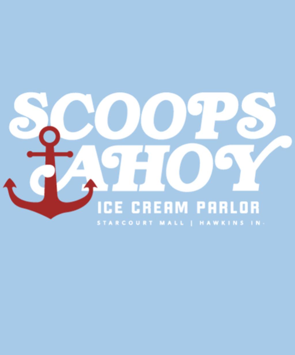 Qwertee: Scoops Ahoy