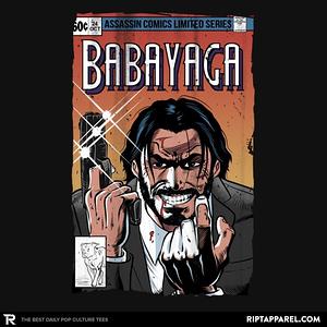Ript: Baba Yaga